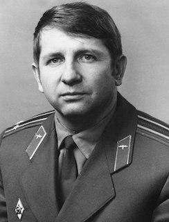 Yuri Glazkov