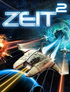 <i>Zeit²</i> 2011 video game