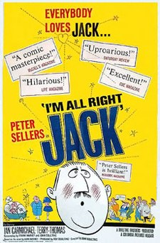 Podcast: I'm All Right Jack! Britain in 1959