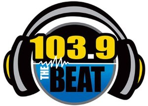KBDS - Image: 103.9 The Beat KBDS