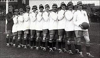 Dick, Kerr Ladies F.C. 1917-1965 womens association football club in Preston, England, UK