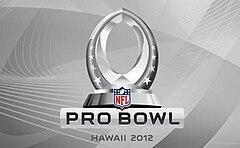 b5edfaf2f 2012 Pro Bowl - Wikipedia