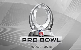 2012 Pro Bowl - Image: 2012 Pro Bowl logo