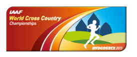 2013 IAAF World Cross Country Championships Logo.png