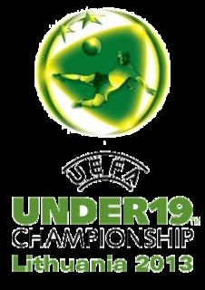 2013 UEFA European Under-19 Championship