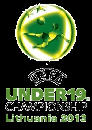 2013 UEFA European Under-19 Championship - Image: 2013 UEFA European Under 19 Championship