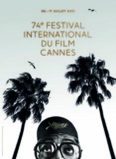 2021 Cannes Film Festival Film festival