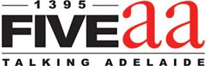 5AA - Image: 5AA radio logo