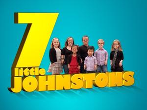 7 Little Johnstons - Image: 7 Little Johnstons tlc logo