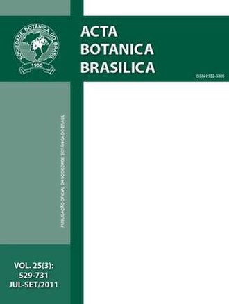 Acta Botanica Brasilica - 200 px