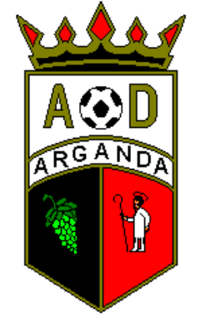 AD Arganda - Image: AD Arganda