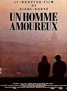 A Man in Love (1987 film)
