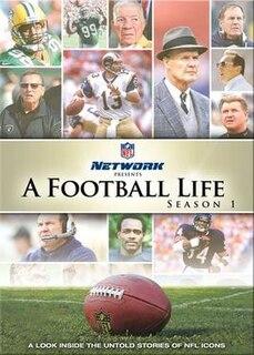 <i>A Football Life</i> television series