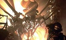 Alien (creature in Alien franchise) - Wikipedia