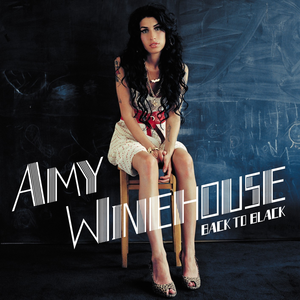 Back to Black - Image: Amy Winehouse Back to Black (album)
