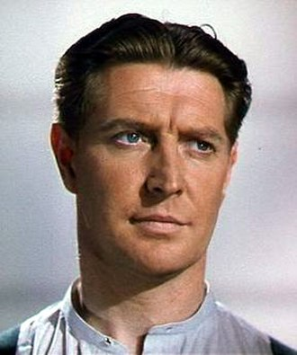 Roger Livesey - Roger Livesey in the 1943 film The Life and Death of Colonel Blimp