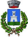 Coat of arms of Ascrea