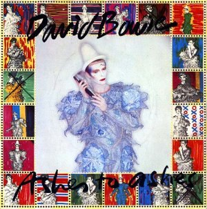 Ashes to Ashes (David Bowie song) - Image: Ashes To Ashes 3