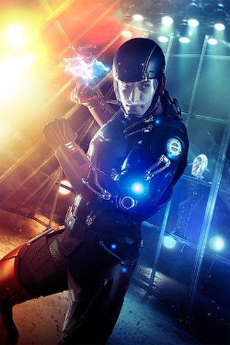 Atom (Ray Palmer) - Brandon Routh as Ray Palmer/The Atom