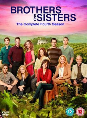 Brothers & Sisters (season 4)