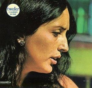 The First Ten Years (Joan Baez album)