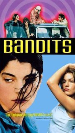 Bandits (1997 film) - Promotional poster