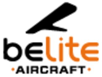 Belite Aircraft - Image: Belite Aircraft Logo 2014