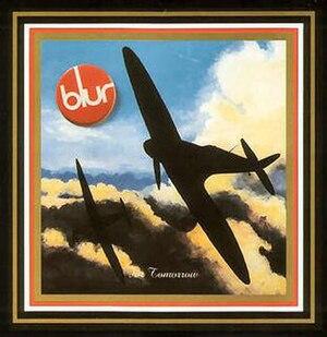 For Tomorrow - Image: Blur fortomorrow