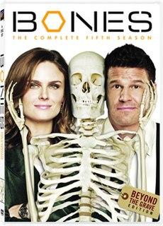 <i>Bones</i> (season 5)