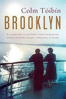 <i>Brooklyn</i> (novel)