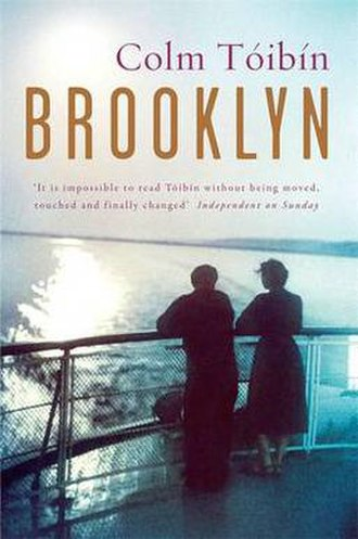 Brooklyn (novel) - First edition cover