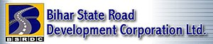 Bihar State Road Development Corporation - Image: Bsrdcl logo