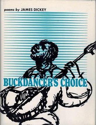 Buckdancer's Choice - Image: Buckdancers Choice