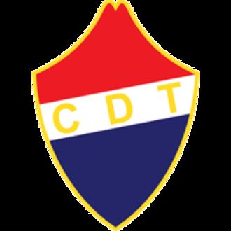 C.D. Trofense - Image: CD Trofense