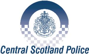 Central Scotland Police - Image: Central Scotland Badge