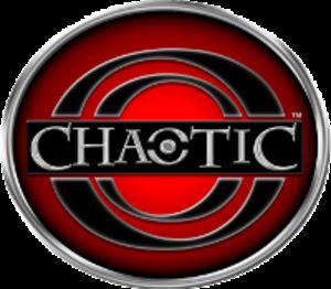 Chaotic - Franchise logo