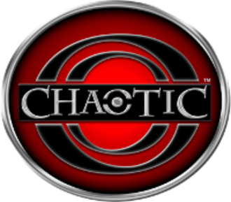 Chaotic - Franchise logo
