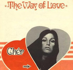 The Way of Love - Image: Cher 1970Stills 9