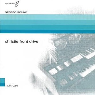 Christie Front Drive (album) - Image: Christie Front Drive Stereo