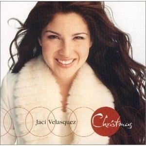 Christmas (Jaci Velasquez album) - Image: Christmas (Jaci Velasquez album)