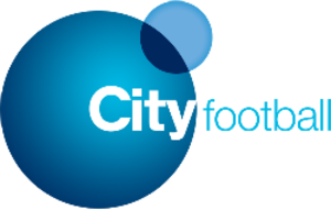 City Football Group - Image: City Football Group logo