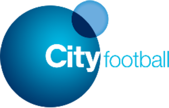 City Football Group - Image: City Football Group logo