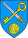 Coat of arms of Dvor