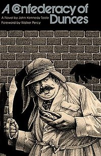 Image result for A Confederacy of Dunces