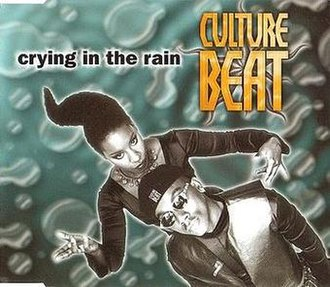 Culture Beat - Crying in the Rain (studio acapella)
