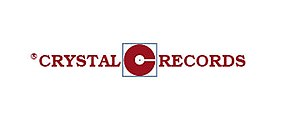 Crystal Records - Image: Crystal logo