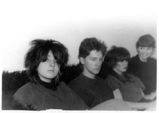DA! (band) Chicago post-punk band of the 1980s