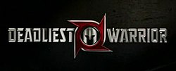 Deadliest warrior title screen.jpg