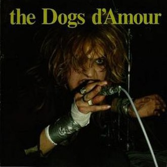 The State We're In - Image: Dogs D Amour State Were In