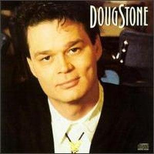 Doug Stone (album) - Image: Dougstonealbum